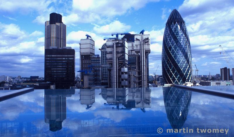 Architecture Photography Martin Twomey London Uk